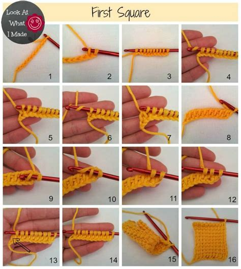 how to knit a blanket step by step 25 best ideas about tunisian crochet free on
