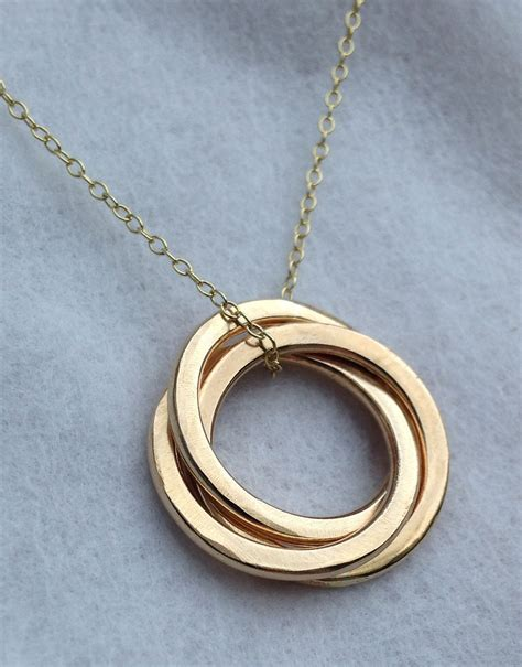 gold russian wedding ring necklace products i love