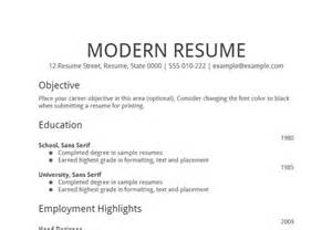 Exle Of Objectives On A Resume by Exles Of A Resume Objective Objective Resume Exles Jennywashere
