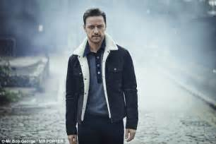 james mcavoy bollywood queen james mcavoy reveals impact of split from anne marie duff