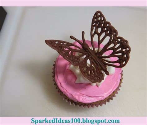 Chocolate Butterfly Decorations by 17 Best Images About Templates On