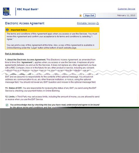 royal bank of canada login royal bank banking