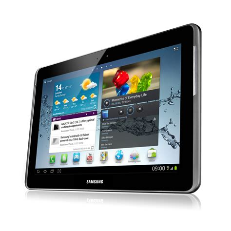 Galaxy Tab 2 samsung galaxy tab 2 10 1 production halted for switch to processor