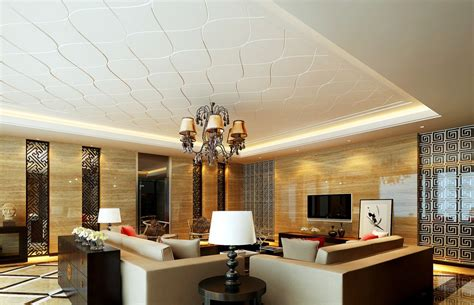 modern villa living room design 2013