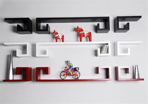 designer wall shelves designer wall shelves modern display wall shelves