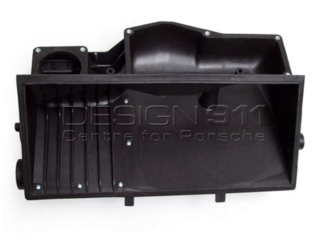 Box Uk 8811 porsche 911 air box housing lower part 91111010620 91111010620 design 911