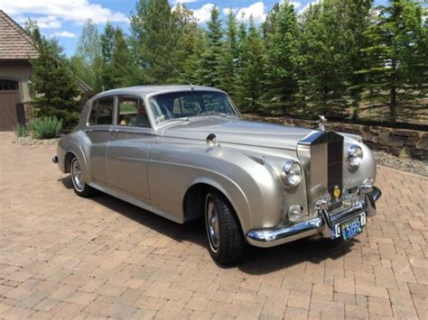 bentley wedding 1960 bentley wedding limo w rolls royce grille