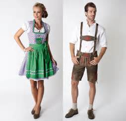 Austrian tracht dirndl amp lederhosen how sexy are they global
