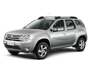 Renault Automobile Wallpapers Renault Duster Car