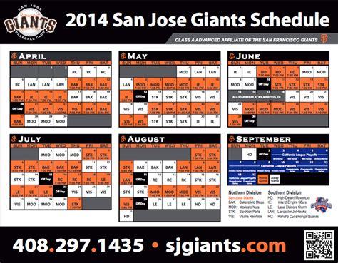 printable giants schedule 2015 sf giants 2014 schedule wallpaper wallpapersafari