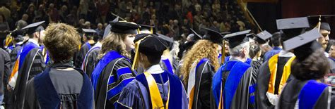 Of Tennessee Knoxville Mba by Graduation The Graduate School