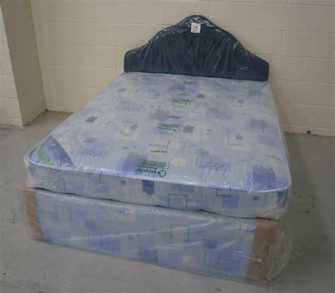 Big Bed Single Matalase 120 Set budget divan bed sets archies beds
