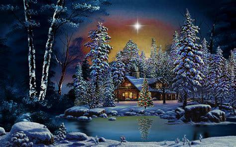imagenes de navidad reales postales de paisajes de navidad fondos de pantalla y