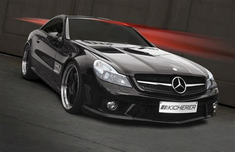 how do i learn about cars 2008 mercedes benz slk class electronic valve timing tuning car mercedes sl 63 amg by kicherer it s your auto world new cars auto news