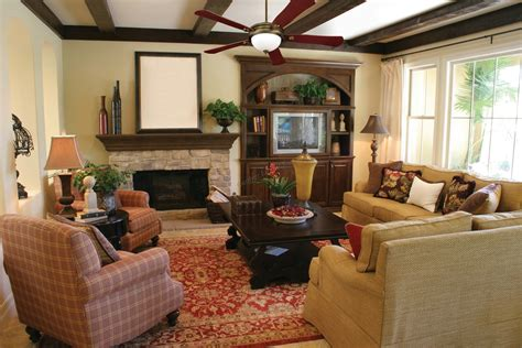 furniture arrangement ideas  rectangular living room