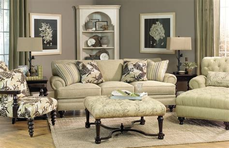 Paula Deen Living Room by Paula Deen Home From Universal Furniture Decorating