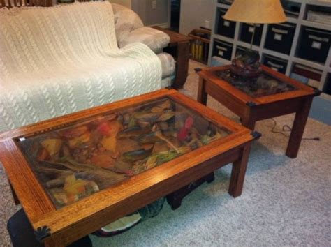 Fish Coffee Table by Best 11 Carved Trout Coffee Table Carved Trout