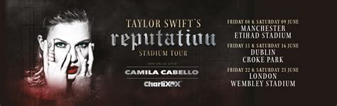 taylor swift reputation tour 23rd june everything you need to know about taylor swift s huge