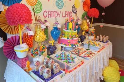 Dy Land Inspired Themed Party For A Sweet Th By Klm