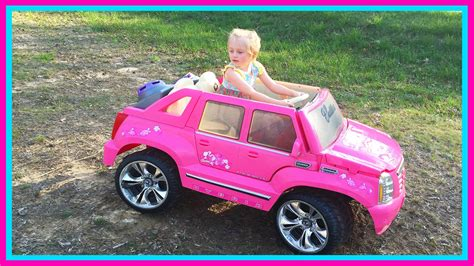 barbie cars from the kids barbie cars www pixshark com images galleries