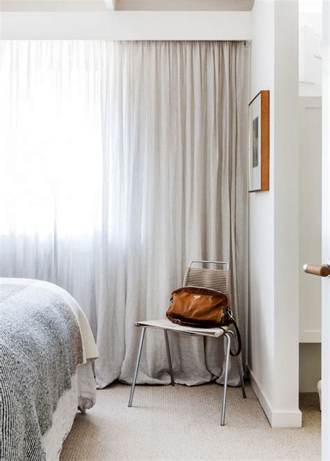bedroom door curtains simone and rhys haag the design files australia s most