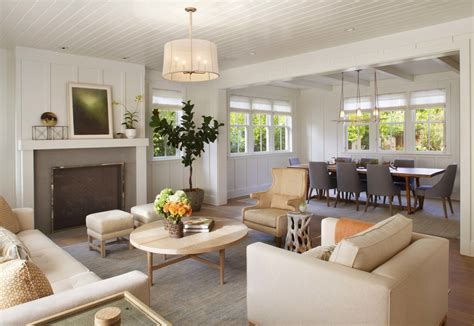 modern farmhouse living room portfolio modern organic interiors