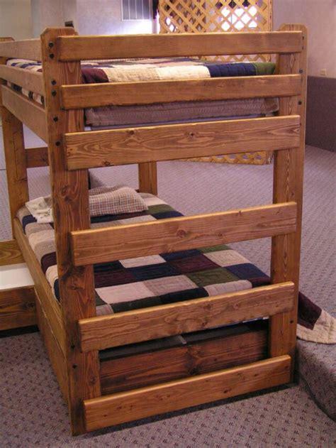 Paul Bunyan Bed by Paul Bunyan Bed Floor Master Bedroom Features Closet