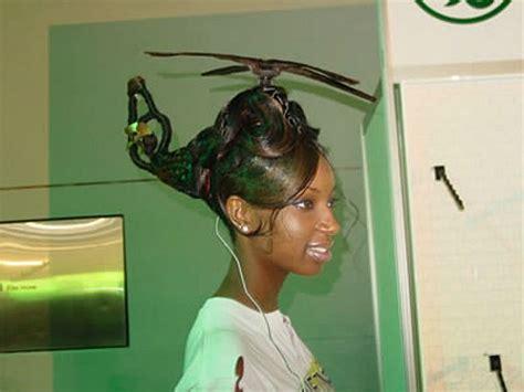 stok la blog  ghetto hair styles
