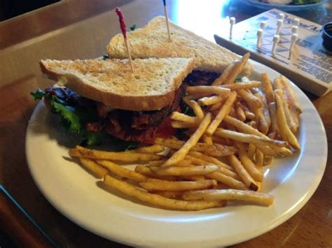 morgans country kitchen blt picture of s country kitchen florence