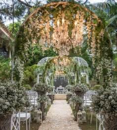 hochzeit garten beautiful garden wedding venues philippines wedding