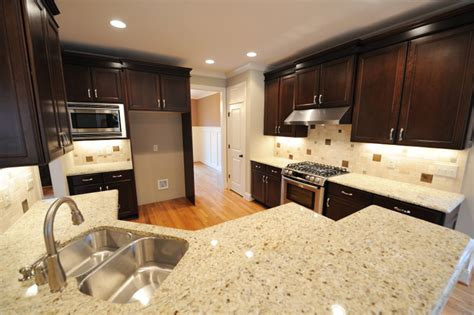 Granite Countertops Island New York by Island New York Granite Countertops 10x8 Kitchen Starting At 1999 Acl Cabinets And