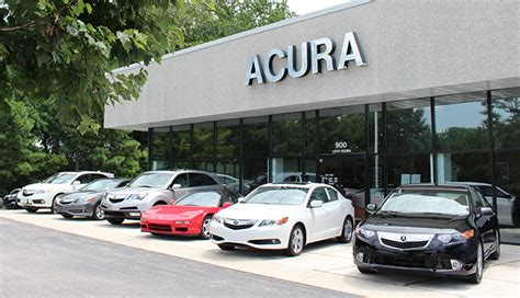 research new leith acura cars suvs in raleigh cary nc