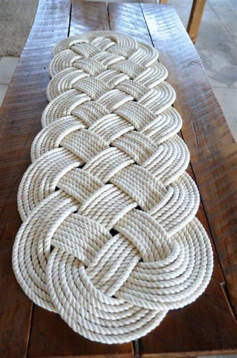 ideas  nautical rope  pinterest nautical