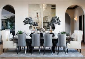 round formal dining table and chairs collections