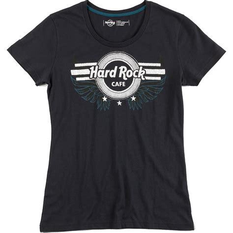 best rock t shirt rock shop sparkle logo