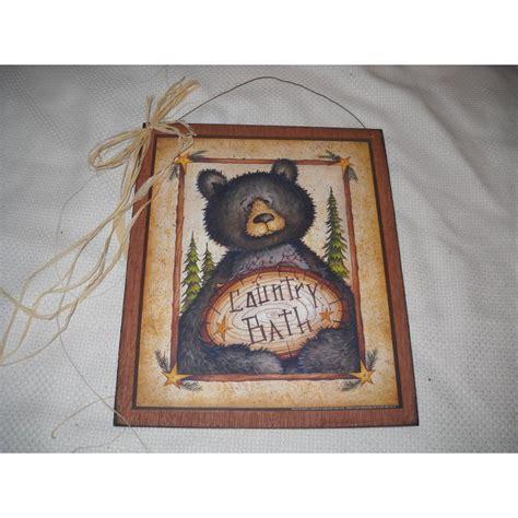 Black bear bathroom decor on black bear decor gifts black bear decor long hairstyles