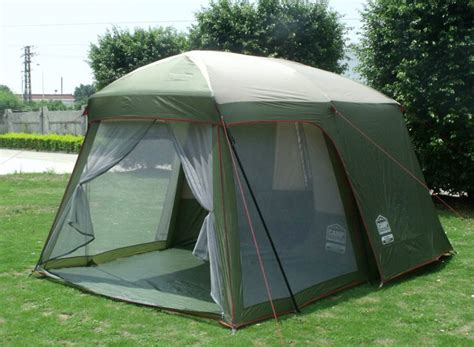 4 Tent With 2 Bedrooms by China Outdoor Tent Large Size Cing Tent Family 5 Person