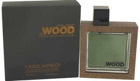 Parfum Original Dsquared2 He Wood Giftset he wood rocky mountain wood cologne by dsquared2 buy
