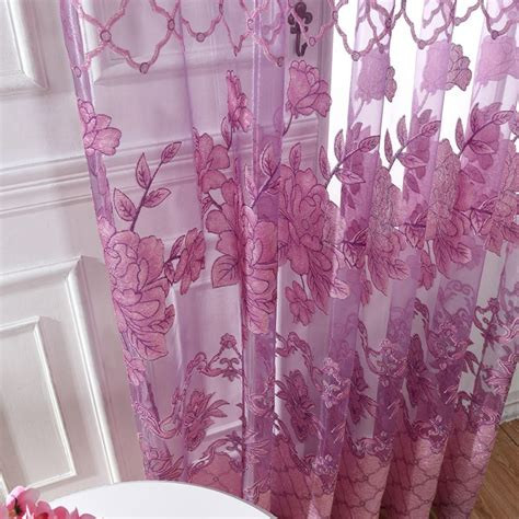 hawaiian print curtains popular tropical curtains buy cheap tropical curtains lots