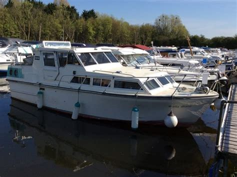 aft cabin diesel boats for sale birchwood 29 aft cabin boats for sale at jones boatyard