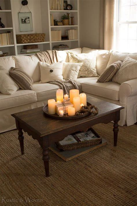 Trapper Coffee Table four simple ways to style your coffee table
