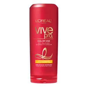 best conditioner for colored dry hair vive pro conditioner dry damaged color treated hair l