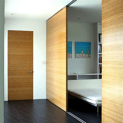 bamboo sliding glass door panels images