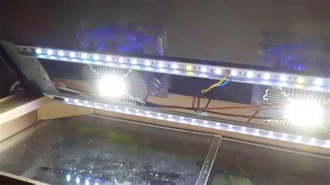 Diy Aquarium Led Lighting Led Chip 20w Rgb Led Strip