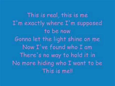 demi lovato lyrics this is me demi lovato joe jonas this is me lyrics youtube