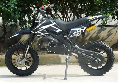 black motocross bike 50cc mini dirt bike orion kxd01 pro upgraded version