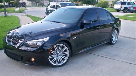 bmw 535i 2009 f s 2009 bmw 535i with m tech and 172 rims 5series net