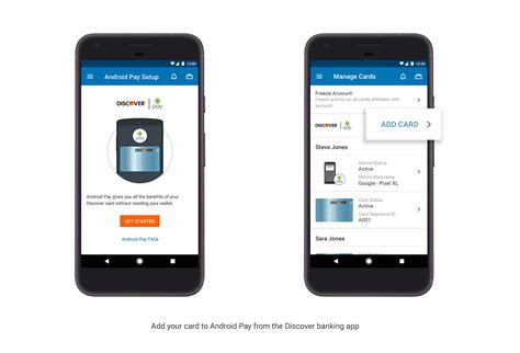 android pay app android pay integrates with mobile banking apps