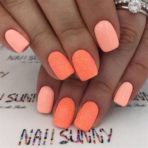 Nail Ideas by 55 Summer Nail Ideas Nenuno Creative