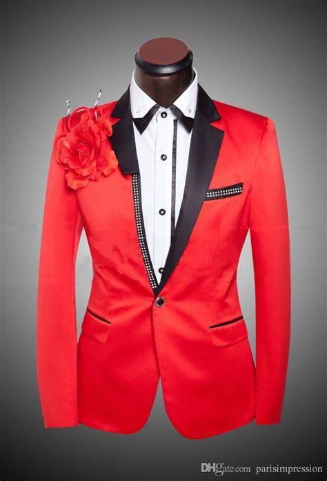 Unique Prom Suits Dress Yy